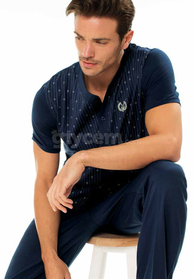 2015 yeni sezon pijama modeller