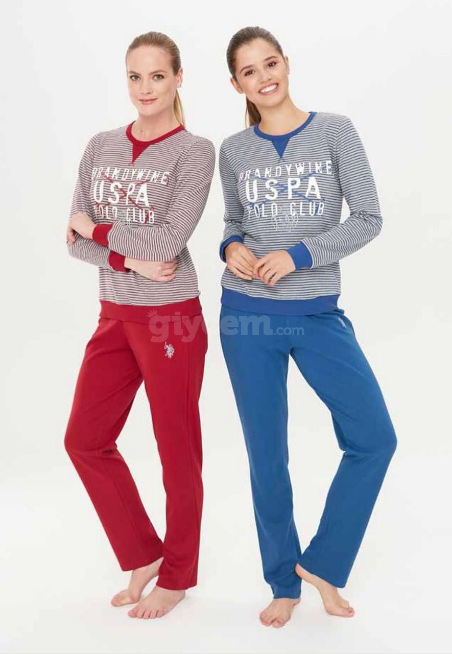 2017 Kışlık Pijama Modelleri